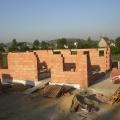 Hrubé stavby rodinných domů