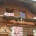 Výstavba rodinných domů na klíč
