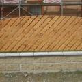 Výstavba plotů