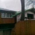 Rekonstrukce střechy Loděnice