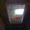 RD Opavsko – zateplení krovů a montáž oken
