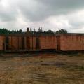Hrubé stavby RD Horní Datyně